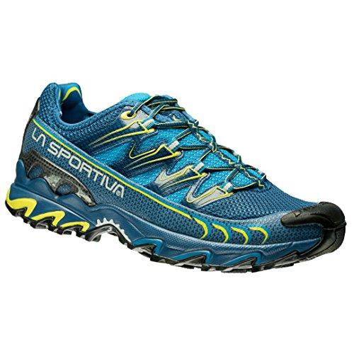 Unisex Sportiva Trail La Raptor Blue Ultra Da Running sulphur Scarpe qdxTRzHnxw