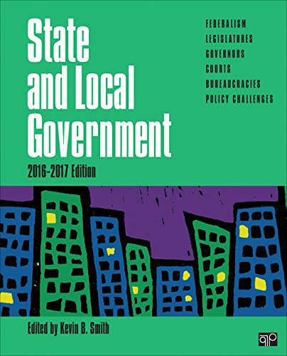 State and Local Government; 2016-2017 Edition