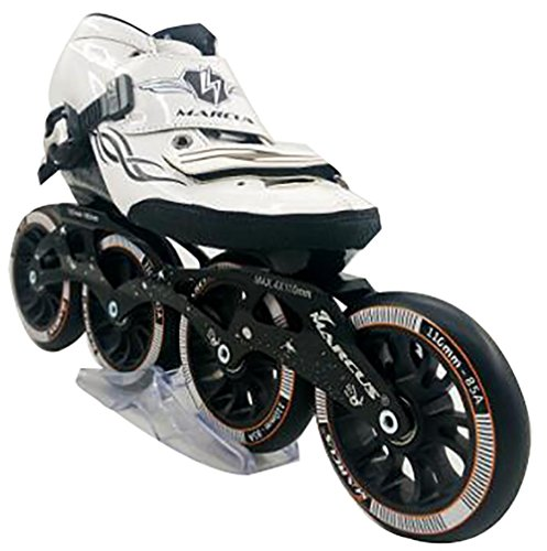 Fiberglass Racing Inline High Speed Skate , (Fiberglass In Line Skates)