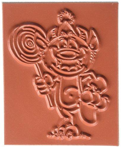 C.C. Designs Monster Sweets Doodle Dragon Cling Stamp, 3.25 by 2.75 by C.C. Designs B01KB7RE3C | Vielfalt  | Discount  | Lassen Sie unsere Produkte in die Welt gehen