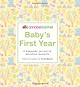 Baby's First Year: Memories for Life