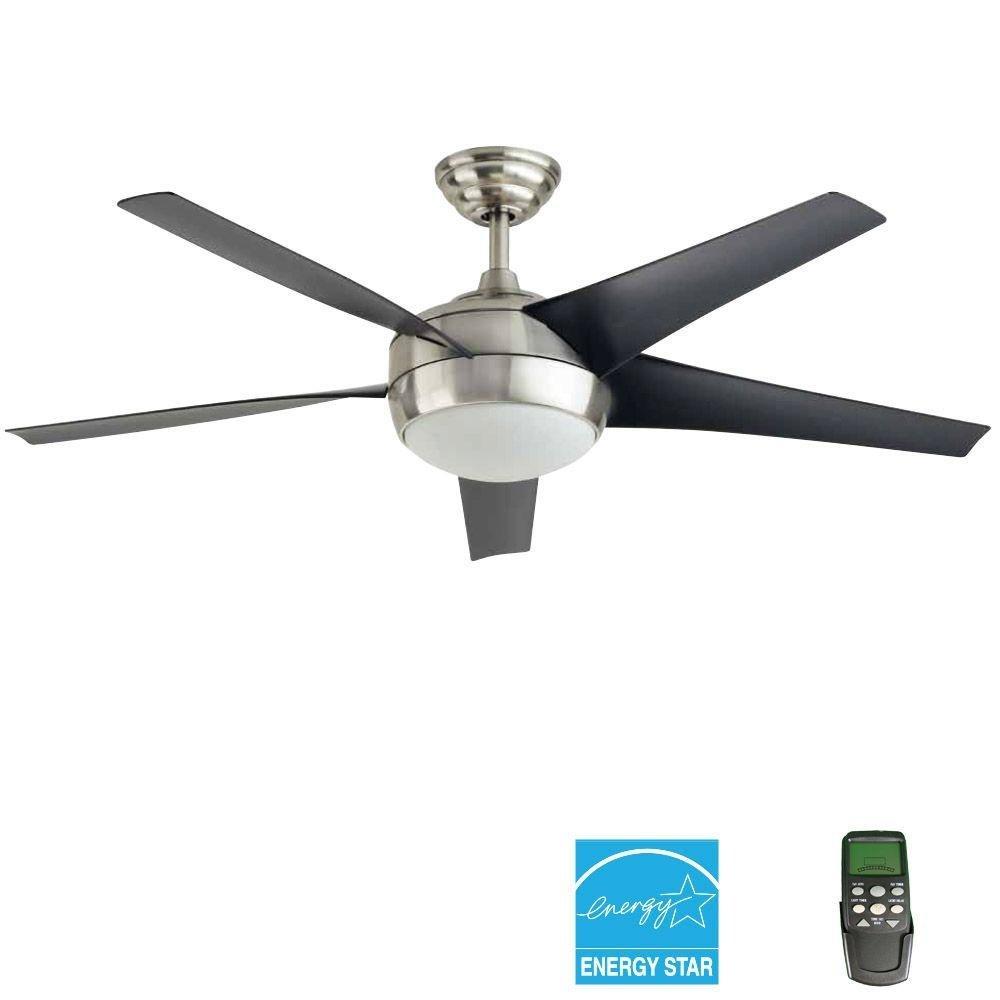 Hampton Bay Windward IV Ceiling Fan - - Amazon.com