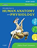 img - for Study Guide for Introduction to Human Anatomy and Physiology, 3e by Eldra Pearl Solomon PhD (2008-03-10) book / textbook / text book