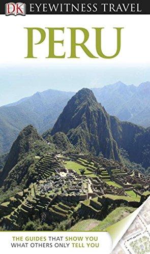 DK Eyewitness Travel Guide: Peru