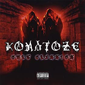 Komatoze - Attack Of The Defaults