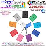 mCover Hard Shell Case for 13.5-inch Microsoft