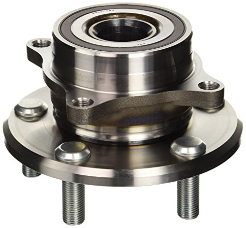 - Genuine Honda 44300-TK8-A01 Wheel Bearing and Hub Assembly