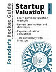 Founder's Pocket Guide: Startup Valuation: 1