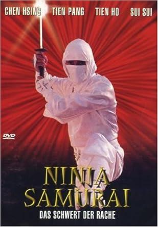 Amazon.com: Ninja Samurai-das Schwert der Rache [Import ...
