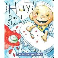 David en pañales: (Spanish language edition of Oops! A
