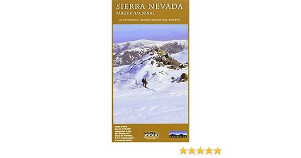 Sierra nevada, parque nacional: Amazon.es: Antonio Sierra ...