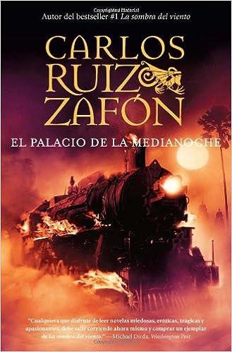 El Palacio de la Medianoche (Trilogia de La Niebla): Amazon ...