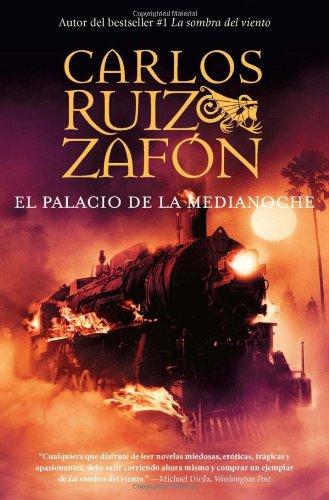 El Palacio de la medianoche (Trilogia de La Niebla)
