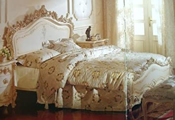 schlafzimmer barock m belideen. Black Bedroom Furniture Sets. Home Design Ideas