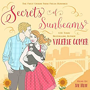 Secrets of Sunbeams Audiobook
