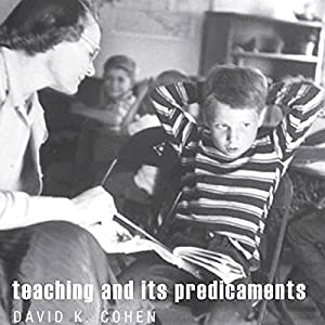Teaching and Its Predicaments Audiobook