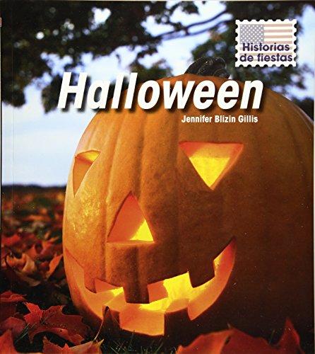 Halloween (Historias de fiestas) (Spanish Edition)