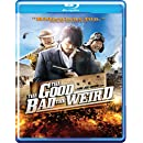 The Good, the Bad, the Weird [Blu-ray]
