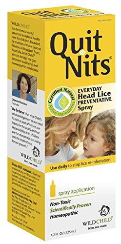 Natural Everyday Preventation Repellent Spray