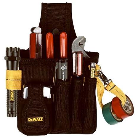 Amazon.com: DEWALT DG5101Pequeña bolsa para ...