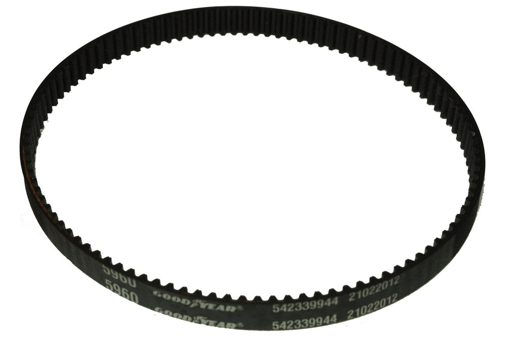 Turbocat Air Driven Power Nozzle Belt T21 Gear Belt 32-3310-02