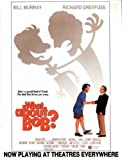 What About Bob? POSTER Movie (27 x 40 Inches - 69cm x 102cm) (1991) (Style B)