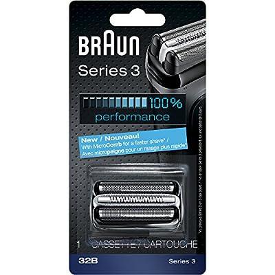 Braun Series 32B Foil