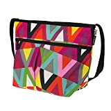 PackIt Freezable Carryall Lunch Bag, Viva