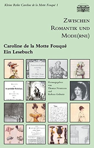 Zwischen Romantik und Mode(rne) (German Edition)