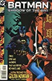img - for Batman: Shadow of the Bat, Edition# 90 book / textbook / text book