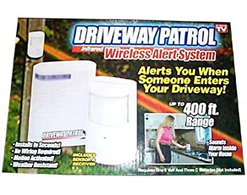 Driveway Patrol
