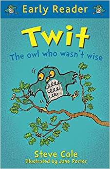 Book Twit (Early Reader)