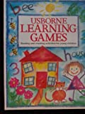 Learning Games, Ray Gibson, 0746012969