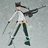 Max Factory Strike Witches: Mio Sakamoto (Movie Version) Figma Action Figure