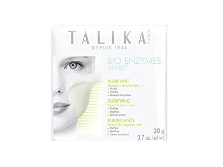 Amazon.com: Talika Bio enzimas Purifying Máscara, 0.705 oz ...