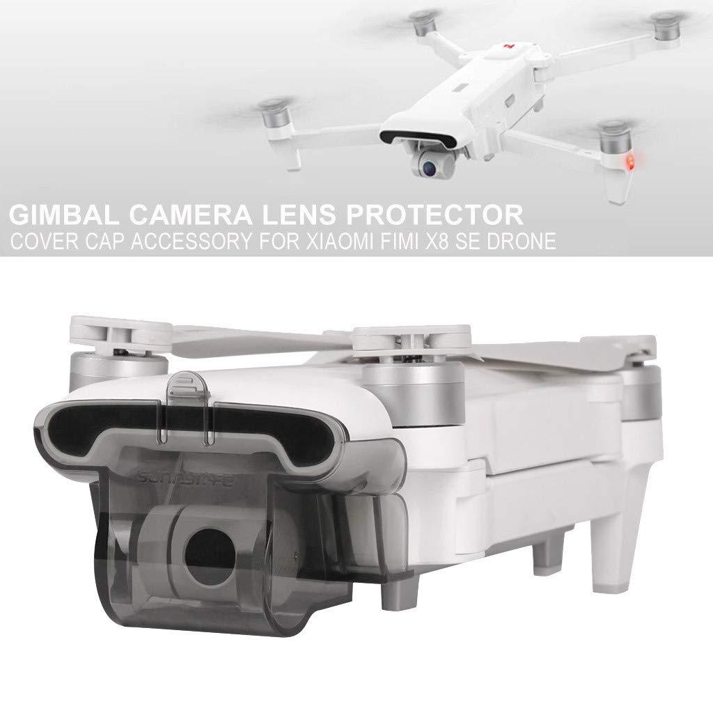 MaNMaNing Compatible con Xiaomi FIMI X8 SE Drone Gimbal Cámara ...