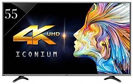 Vu 55UH7545 55 Inch Ultra HD 4K Smart LED TV