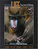 img - for Life, Vol. III: Plants and Animals: (Chs. 1, 34-51) book / textbook / text book