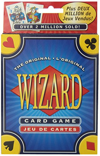 Wizard Card Game (Best Of Luck Games)