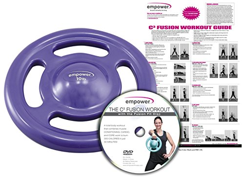 Empower Fusion Fit Disc