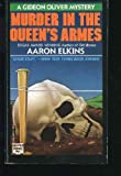 Murder in the Queen's Armes, Aaron Elkins, 0445409134