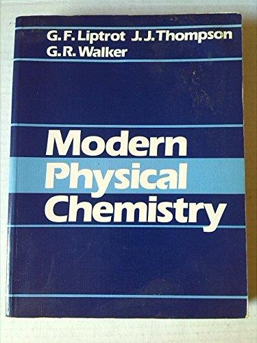 Physical Chemistry Textbook Pdf