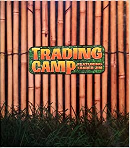 Trading Camp Featuring Trader Jim: Jim Prince: Amazon.com: Books