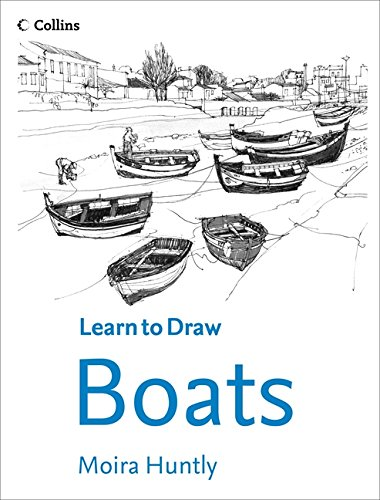 Boats (Collins Learn to Draw S) ebook