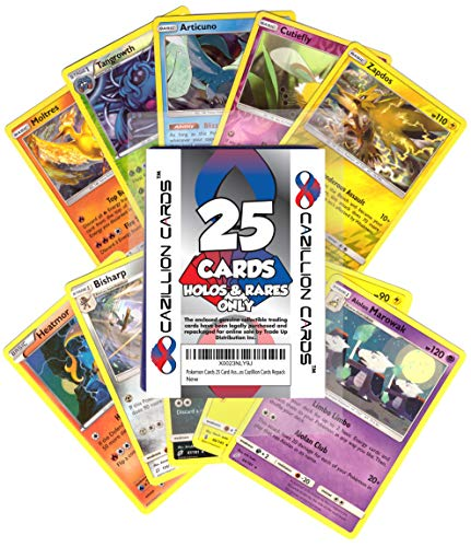 Highest Rated Trading Card Lots