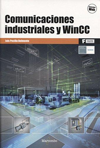 Price comparison product image COMUNICACIONES INDUSTRIALES Y WINCC