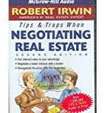 Tips & Traps When Negotiating Real Estate (CD-Audio) - Common