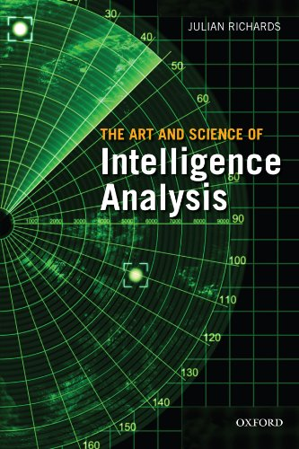 The Art & Science of Intelligence Analysis by Oxford University Press