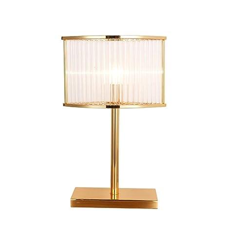 Lámparas de escritorio Lámparas de mesa y mesilla Metal lámpara de ...