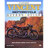 Illustrated Vincent Motorcycle Buyer's Guide
